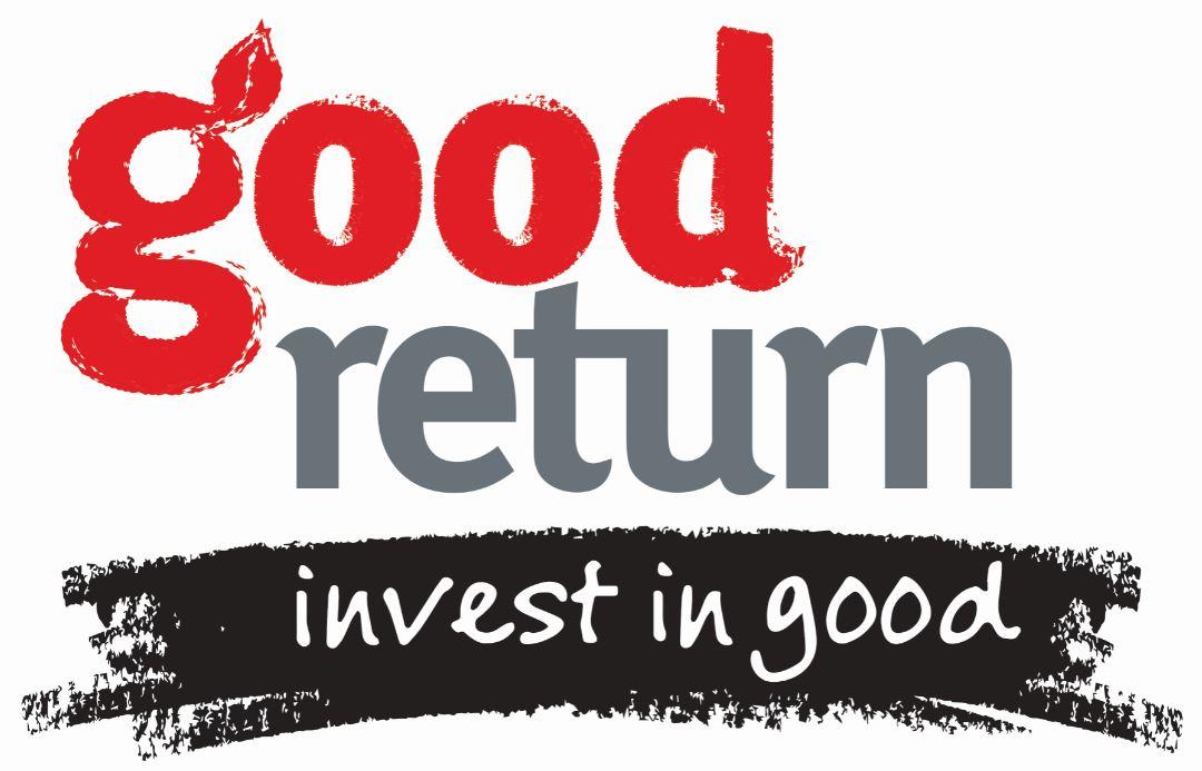 Good Return Logo